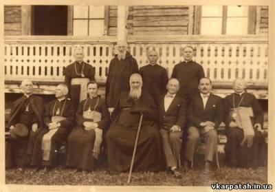 церква сколівського району