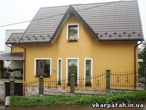 приватний дім Трускавець