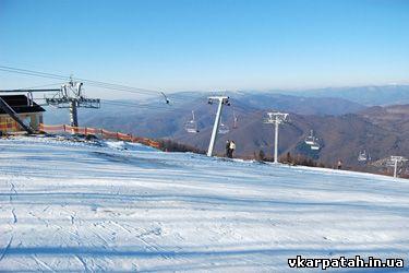 сніг ясіня 2012