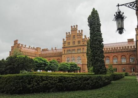 Митрополичий палац
