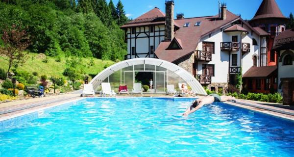 202e837cba6a Готелі у Закарпатті з басейнами   Відпочинок та лікування в Карпатах ...