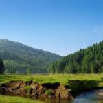 Национальный природный парк «Сколевские Бескиды»