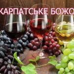 Фестиваль молодого вина Закарпатское божоле 2017