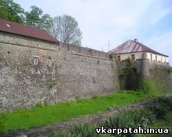 Ужгородський замок